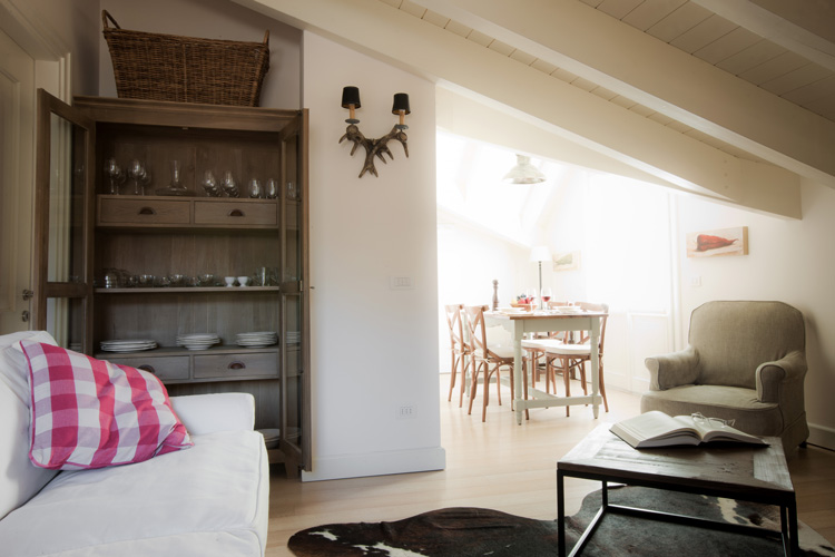 Who we are - LES FLEURS BLEUES Chalets apartments for rent